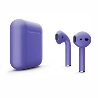 Наушники Apple AirPods 2 Фиолетовые