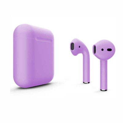 Наушники Apple AirPods 2 Фиолетовый вереск