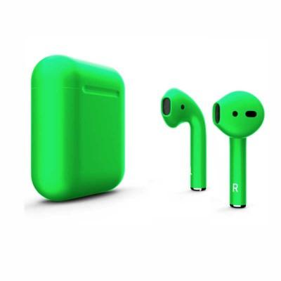 Наушники Apple AirPods 2 Нефритовый