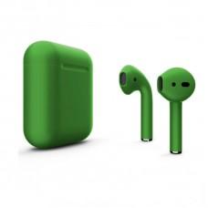 Наушники Apple AirPods 2 Зеленый папортник