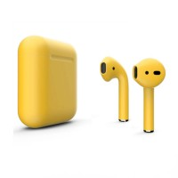 Наушники Apple AirPods 2 Кукурузные