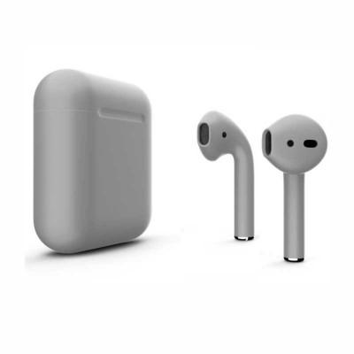 Наушники Apple AirPods 2 Серые