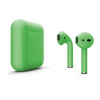 Наушники Apple AirPods 2 Мятные