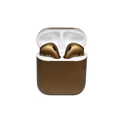 Наушники Apple AirPods 2 Золото