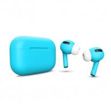 Наушники Apple AirPods Pro Голубые