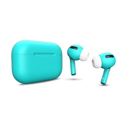 Наушники Apple AirPods Pro Бирюзовые