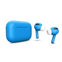 Наушники Apple AirPods Pro Синее небо