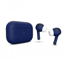 Наушники Apple AirPods Pro Темно синие
