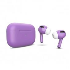 Наушники Apple AirPods Pro Сирень