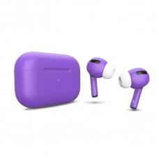 Наушники Apple AirPods Pro Фиолетовый насыщенный
