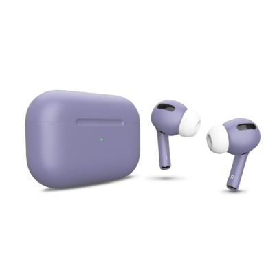 Наушники Apple AirPods Pro Фиолетовая пастель