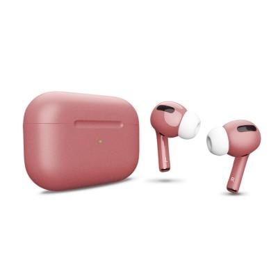 Наушники Apple AirPods Pro Розовая пудра