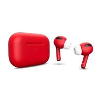 Наушники Apple AirPods Pro Красные