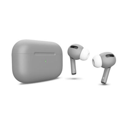 Наушники Apple AirPods Pro Светло серые