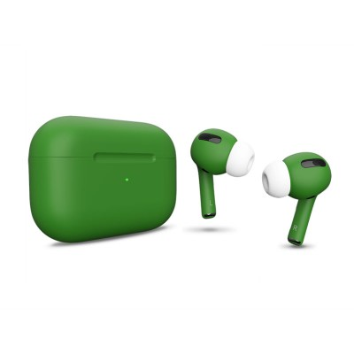 Наушники Apple AirPods Pro Зеленый лист