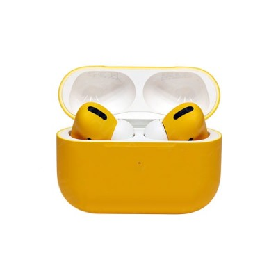 Наушники Apple AirPods Pro Шафрановые