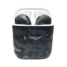 Наушники Apple AirPods 2 камуфляж (цифровой)