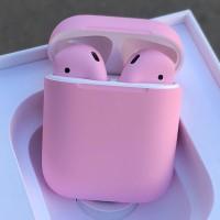 Наушники Apple AirPods 2 Розовые