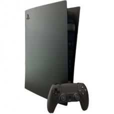 Черная Sony PlayStation 5 Black Edition