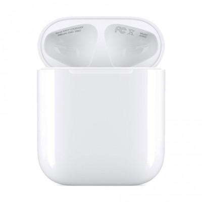 Оригинальный зарядный футляр для Apple AirPods