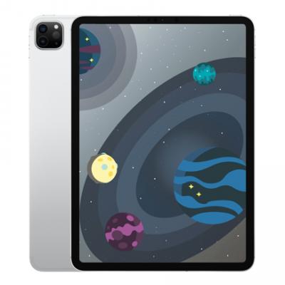 "Apple iPad Pro 11"" (2020) 512Gb Wi-Fi + Cellular Silver"