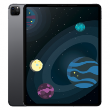 "Apple iPad Pro 12.9"" (2020) 128Gb Wi-Fi + Cellular Space Gray"