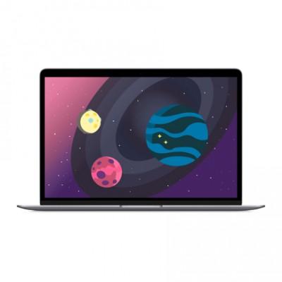 Apple MacBook Air 13 Retina MVH22 Space Gray (1,1 GHz, 8GB, 512Gb, Intel Iris Plus Graphics)
