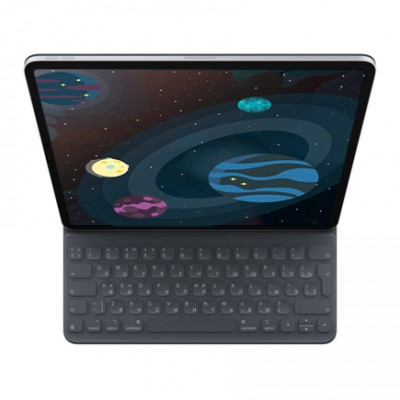 Клавиатура Apple Smart Keyboard Folio для iPad Pro 12,9 дюйма (4-го поколения, 2020)