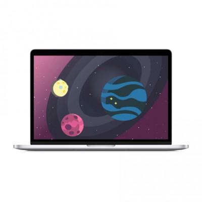 Apple MacBook Pro 13 Retina Touch Bar Z0Y9000FN Silver (2,3GHz Core i7, 32GB, 2TB, Intel Iris Plus Graphics)