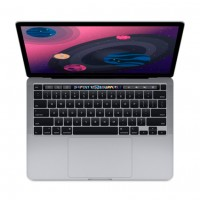 Apple MacBook Pro 13 Retina Touch Bar Z0Y7000T2 Space Gray (2,3GHz Core i7, 32GB, 2TB, Intel Iris Plus Graphics)