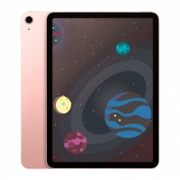 Apple iPad Air (2020) 256Gb Wi-Fi Rose Gold