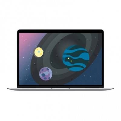 Apple MacBook Air 13 Retina MGNA3 Silver (M1, 8GB, 512Gb)