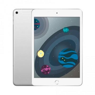 Apple iPad Mini 4 128 Gb Wi-Fi + Cellular Silver