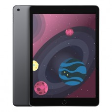 Apple iPad 2017 128Gb Wi-Fi Space Gray
