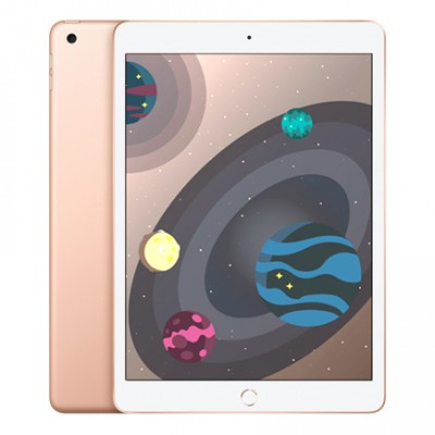 Apple iPad 2017 128Gb Wi-Fi + Cellular Gold