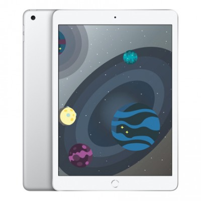 Apple iPad 2017 128Gb Wi-Fi + Cellular Silver