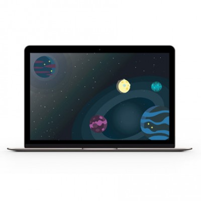 Apple Macbook 12 Retina MNYF2 (1.2GHz, 8GB, 256GB) Space Gray