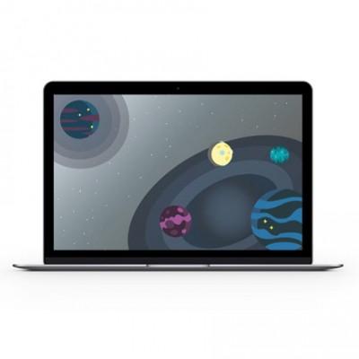 Apple Macbook 12 Retina MNYH2 (1.2GHz, 8GB, 256GB) Silver