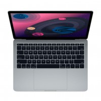 Apple MacBook Pro 13 Retina MPXQ2 Space Gray (2.3GHz, 8GB, 128GB)