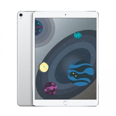 """Apple iPad Pro 10.5"""" 64Gb Wi-Fi Silver"""
