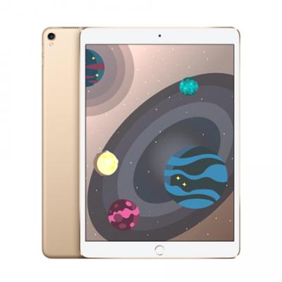 "Apple iPad Pro 10.5"" 64Gb Wi-Fi + Cellular Gold"
