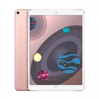 "Apple iPad Pro 10.5"" 256Gb Wi-Fi Rose Gold"