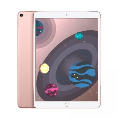 """Apple iPad Pro 10.5"""" 512Gb Wi-Fi Rose Gold"""