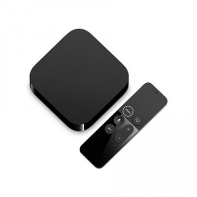 Apple TV 4K 64 Gb