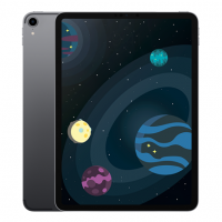 "Apple iPad Pro 11"" (2018) 1Tb Wi-Fi Space Gray"