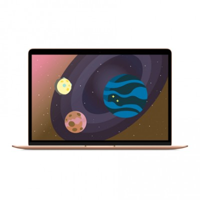 Apple MacBook Air 13 (2018) Z0VJ (1.6GHz, 16Gb, 256Gb) Gold