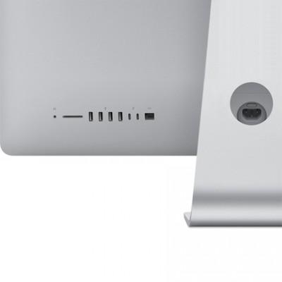 """Apple iMac 5K 27"""" MRQY2 (2019) 6-Core 3.0 Ghz, 8Gb, 1Tb FD, Pro 570X 4Gb"""