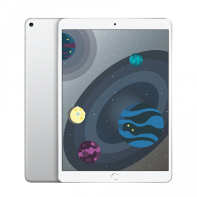 Apple iPad Air (2019) 64Gb Wi-Fi Silver