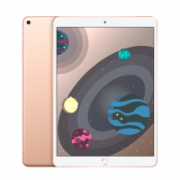 Apple iPad Air (2019) 256Gb Wi-Fi + Cellular Gold