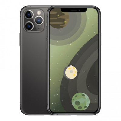 Apple iPhone 11 Pro Max 512GB Space Gray